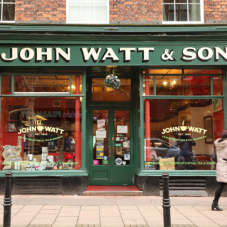 John Watt and Son