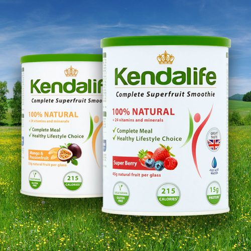 Kendalife smoothie