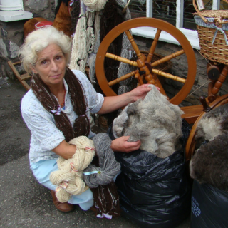 Lakeland Alpaca and Wool Crafts