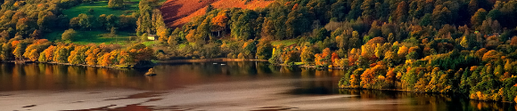 Lakeland Autumn