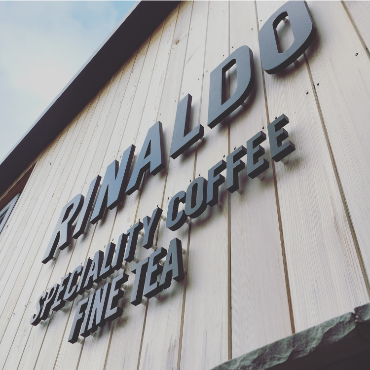 Rinaldo's Speciality Tea and Coffee